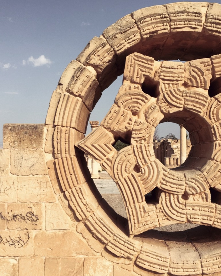 Jericho - ruins of the oldest city on earth (2)